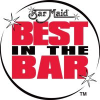 Bar Mail Best in the Bar logo